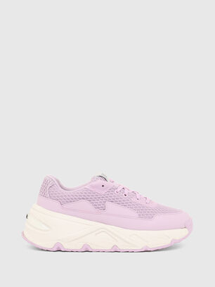 S-HERBY LC, Lilac - Sneakers