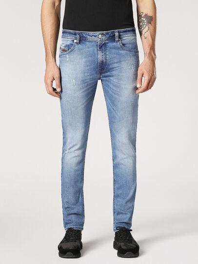 Diesel - Thommer C84NV, Light Blue - Jeans - Image 2