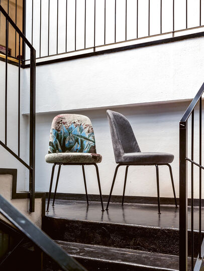 Diesel - HUNGRY, Multicolor  - Furniture - Image 3