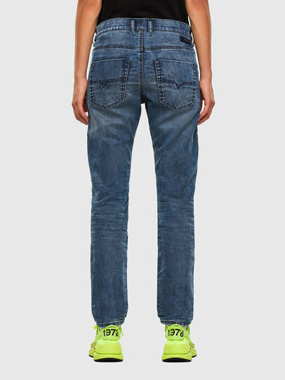 Diesel - KRAILEY JoggJeans® 069NZ, Bleu moyen - Jeans - Image 2