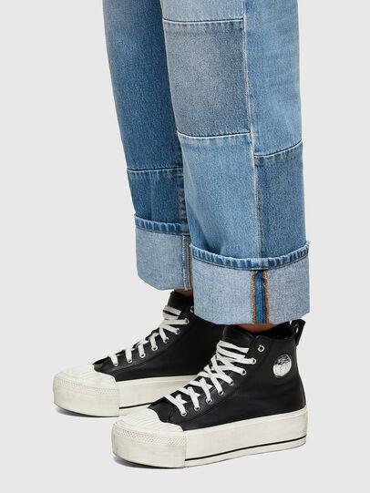 Diesel - D-Reggy 009ND, Bleu Clair - Jeans - Image 4
