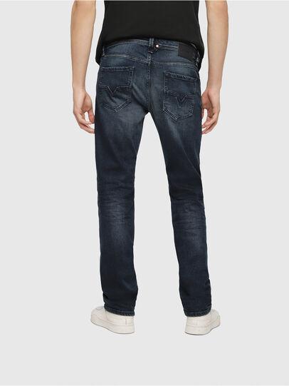 Diesel - Larkee 087AS, Bleu Foncé - Jeans - Image 2