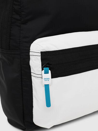 Diesel - MIRANO, Dark Blue - Backpacks - Image 5