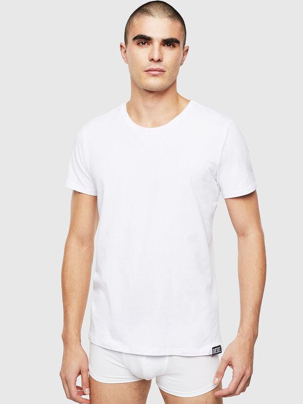 UMTEE-RANDAL, White - Tops