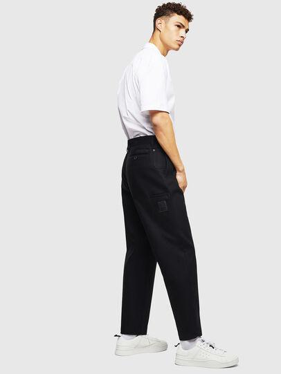 Diesel - P-JOSH-L, Noir - Pantalons - Image 5