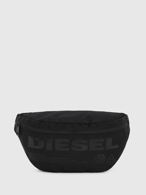 F-SUSE BELT, Noir - Sacs ceinture