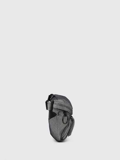 Diesel - TRIBELT, Gray/Black - Belt bags - Image 3
