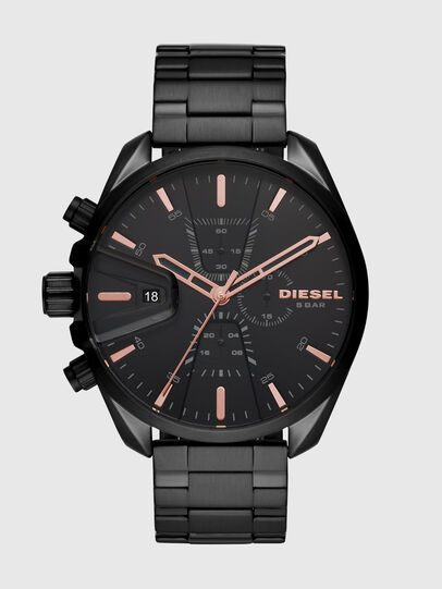 Diesel - DZ4524, Noir - Montres - Image 1