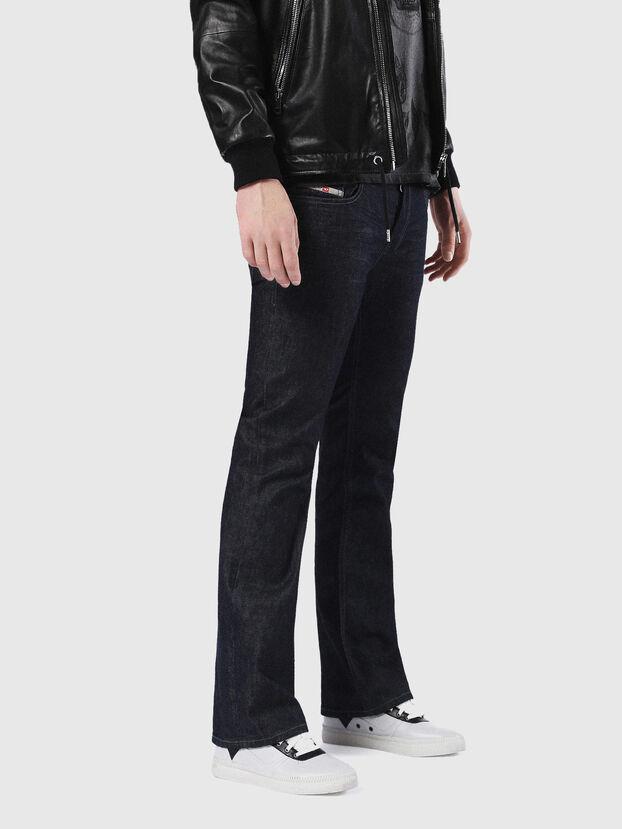 Zatiny 0088Z, Dark Blue - Jeans