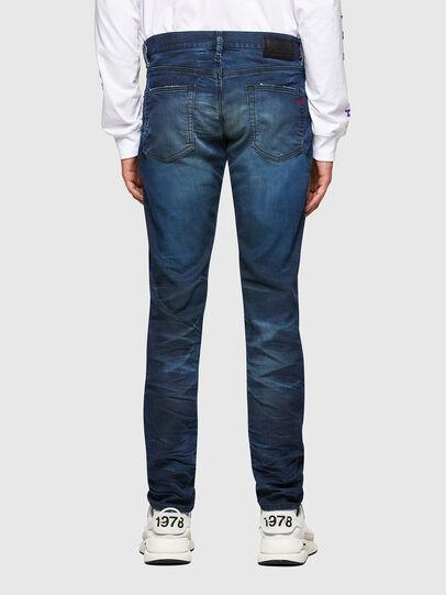 Diesel - D-Strukt JoggJeans 069SE, Medium Blue - Jeans - Image 2