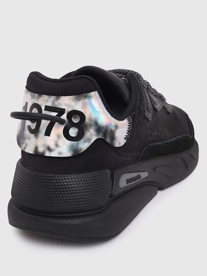 Diesel - S-SERENDIPITY LC, Black - Sneakers - Image 5