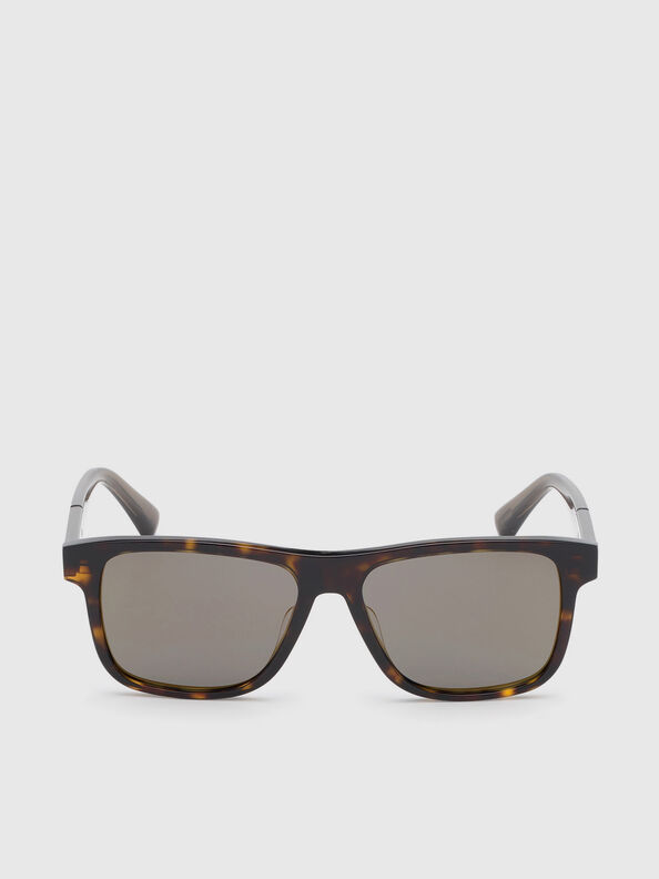 DL0279, Brown - Sunglasses