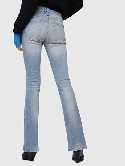 Diesel - D-Ebbey 086AW, Bleu Clair - Jeans - Image 2