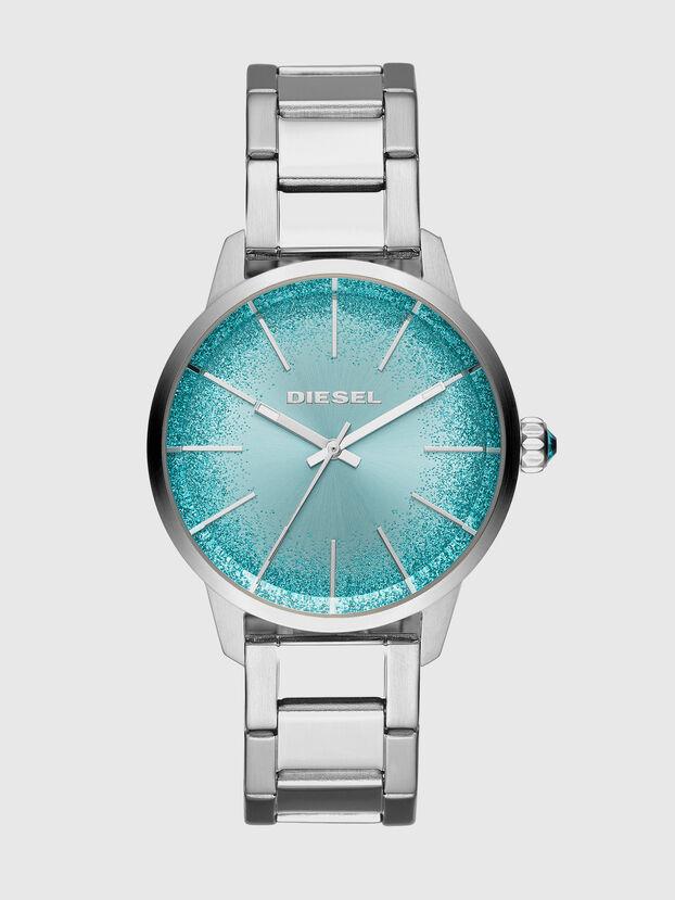 DZ5574, Water Green - Timeframes