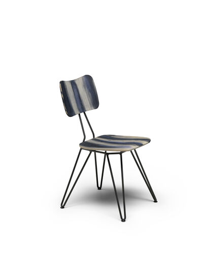 Diesel - OVERDYED - CHAIR, Multicolor  - Furniture - Image 2