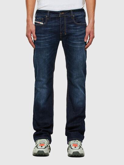 Diesel - Zatiny 082AY, Bleu Foncé - Jeans - Image 1