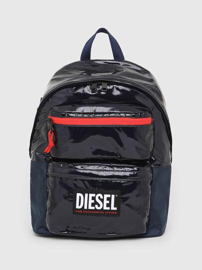 Diesel - RODYO PAT, Bleu - Sacs à dos - Image 1