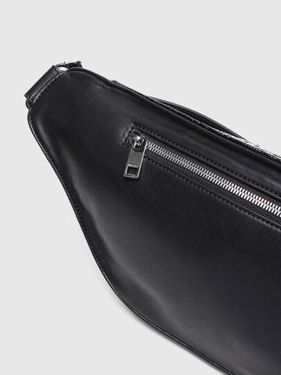 Diesel - LIBERTY, Black - Belt bags - Image 7