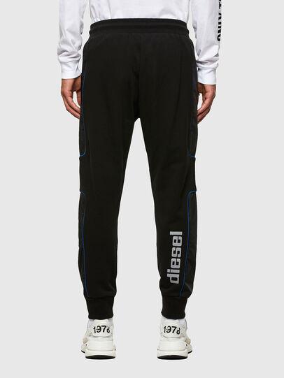 Diesel - P-LAIM, Noir - Pantalons - Image 2