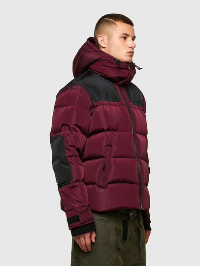 Diesel - W-RUSSELL,  - Vestes d'hiver - Image 7