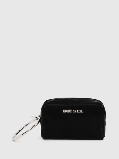 Diesel - MIRRHER RING, Noir - Bijoux et Gadgets - Image 4