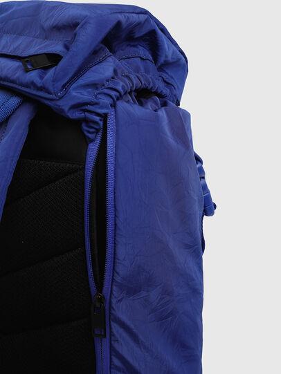 Diesel - F-SUSE BACKPCK, Bleu - Sacs à dos - Image 5