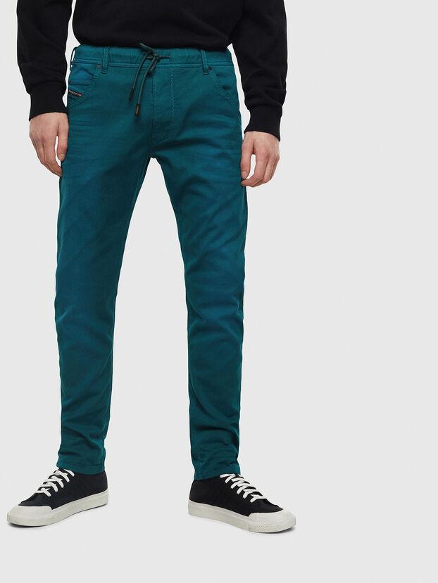 Krooley JoggJeans 0670M, Bleu - Jeans