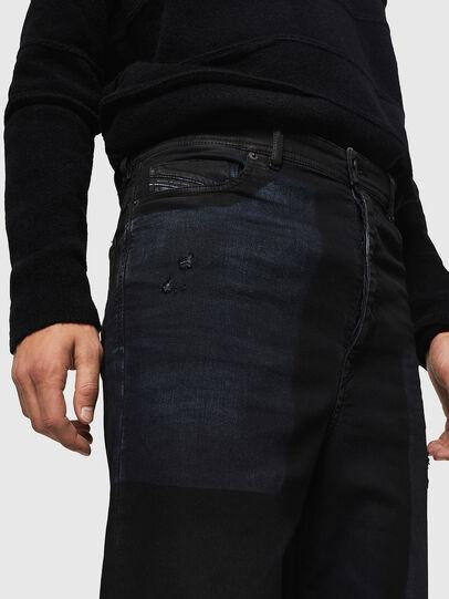 Diesel - TYPE-2831-NE, Bleu Foncé - Jeans - Image 3