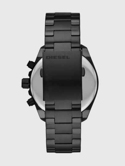 Diesel - DZ4524, Noir - Montres - Image 3