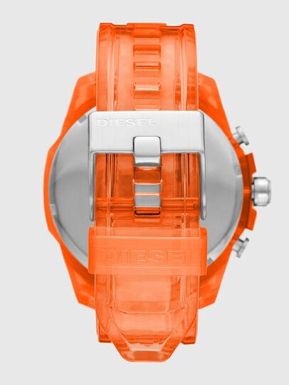 Diesel - DZ4533, Orange - Montres - Image 2