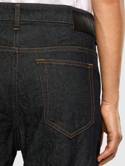 Diesel - Fayza 009HF, Bleu Foncé - Jeans - Image 4