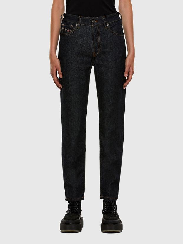 D-Joy 009HF, Dark Blue - Jeans