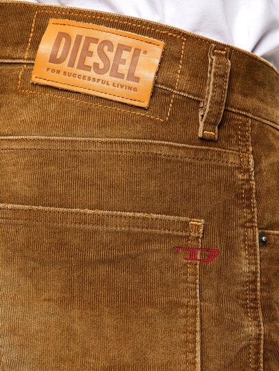 Diesel - D-Macs 069PT, Marron Clair - Jeans - Image 5