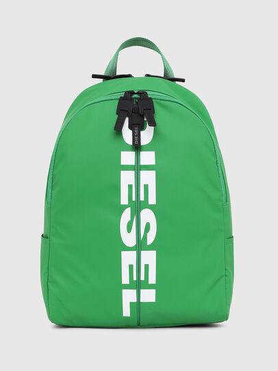 Diesel - BOLD BACK II, Vert - Sacs à dos - Image 1