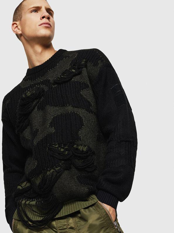 K-MUSCHIO,  - Sweaters