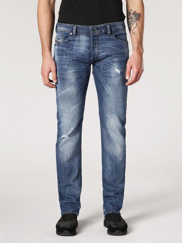 Safado C84MX, Blue Jeans - Jeans