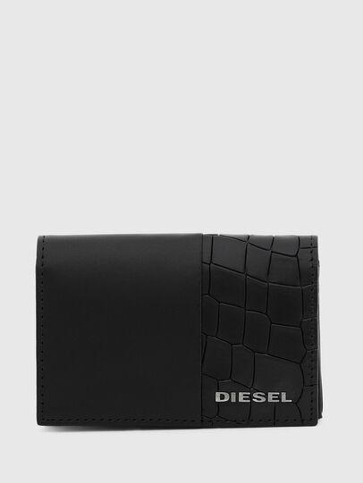 Diesel - DUKEZ, Noir - Portes Cartes - Image 1
