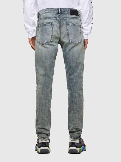 Diesel - D-Strukt 009NL, Light Blue - Jeans - Image 2