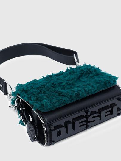 Diesel - CL - YBYS S CNY, Vert d'Eau - Sacs en bandoulière - Image 5