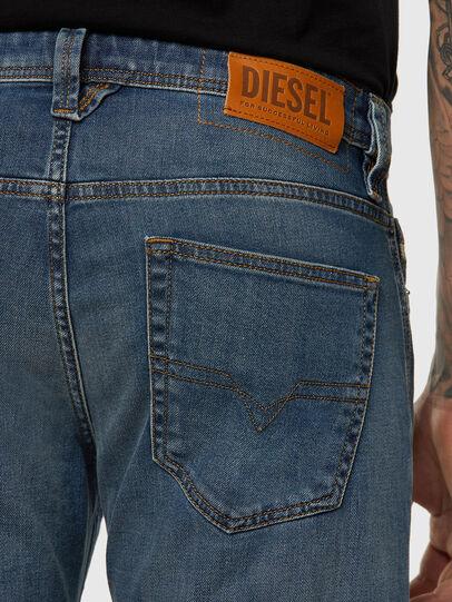 Diesel - Larkee 009EI, Bleu moyen - Jeans - Image 3