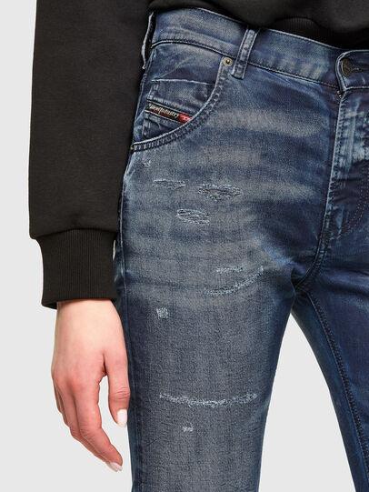 Diesel - Krailey JoggJeans® 069SL, Bleu Foncé - Jeans - Image 3