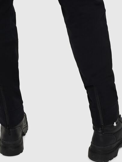 Diesel - P-STESSEL, Noir - Pantalons - Image 5