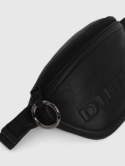 Diesel - ADRIA, Noir - Sacs ceinture - Image 4
