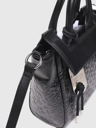 Diesel - KERRIE, Black - Satchels and Handbags - Image 5