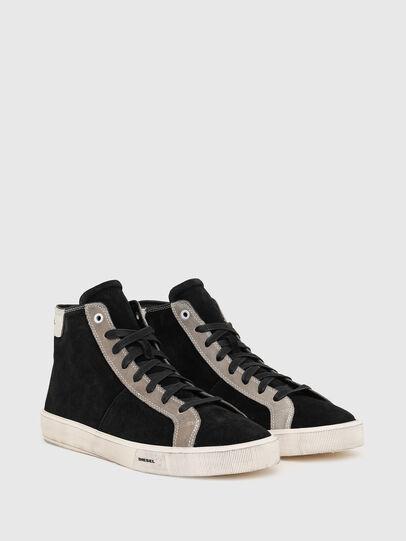 Diesel - S-MYDORI MC, Black - Sneakers - Image 2
