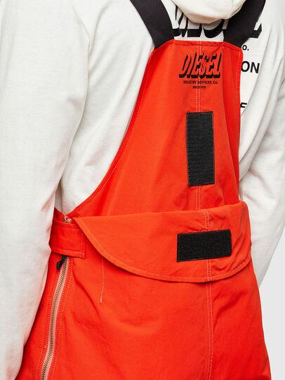 Diesel - P-JUMP, Orange - Pantalons - Image 3
