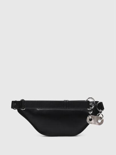 Diesel - LIBERTY, Black - Belt bags - Image 2