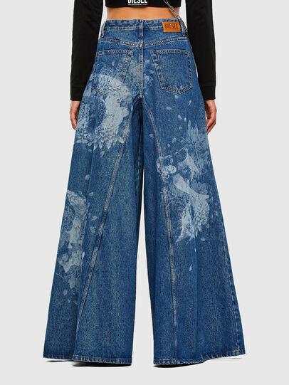 Diesel - D-Spritzz 009GV, Bleu moyen - Jeans - Image 2
