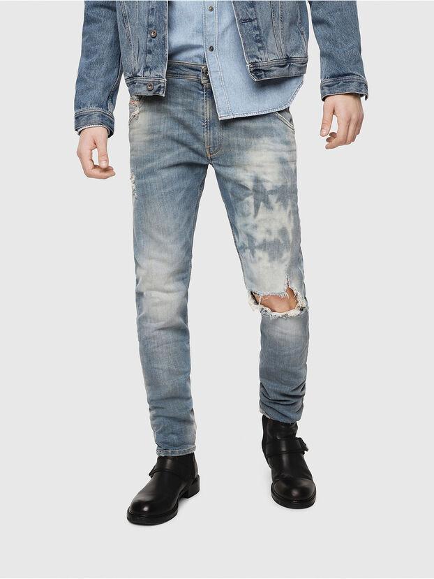 Krooley JoggJeans 087AE,  - Jeans