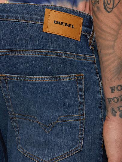 Diesel - D-Yennox 009DG, Bleu moyen - Jeans - Image 3